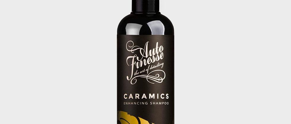 Caramics Enhancing Shampoo - שמפו קרמי