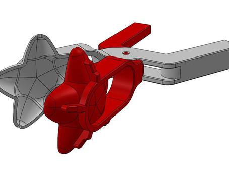 3D printing break