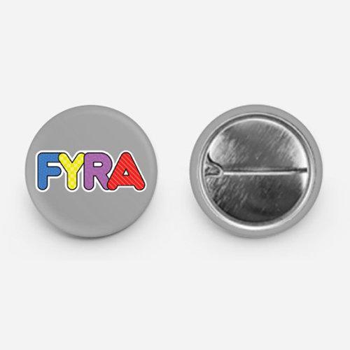Fyra button