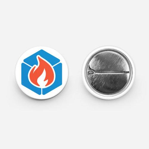 CubeFire button