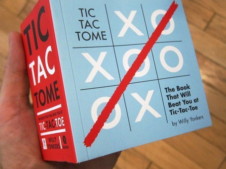 Tic-Tac-Tome