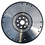 Thumbnail: Cummins R2.8 To AX-15 / NV3550 Adapter and Flywheel Kit