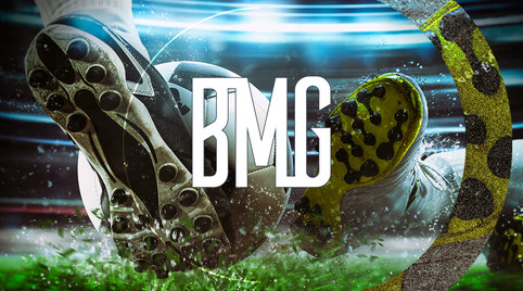 BALLERS MANAGEMENT GROUPE