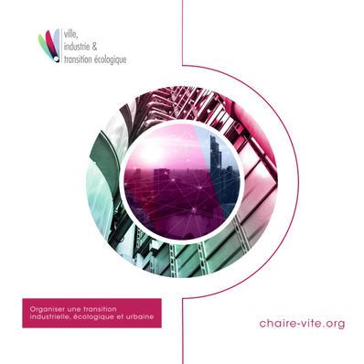 Ville industrie & transition écologique