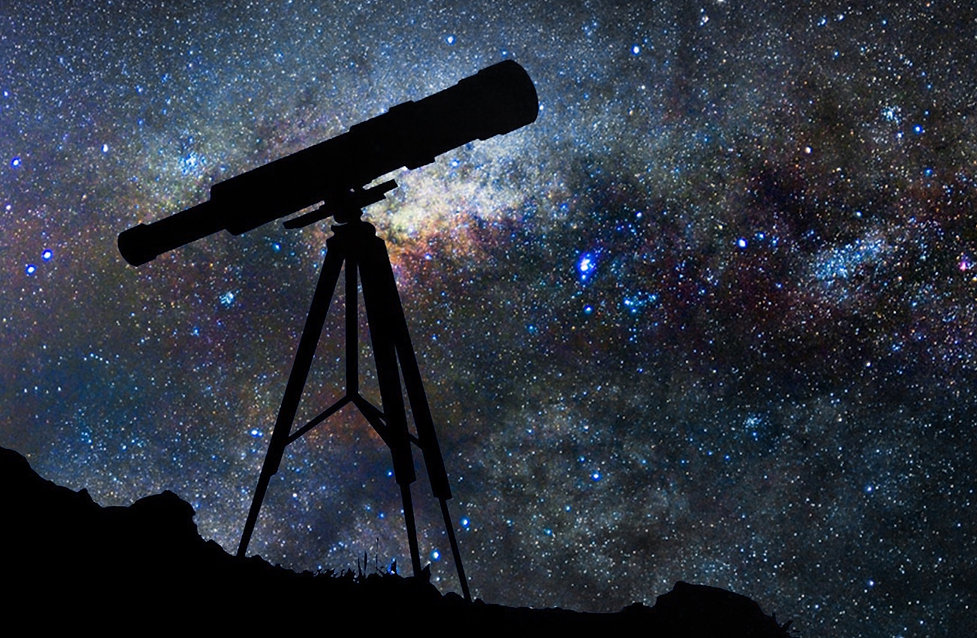 Event: View Jupiter & Saturn conjunction