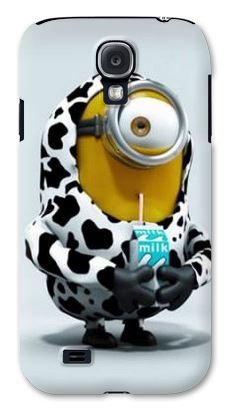 Minion Vaca