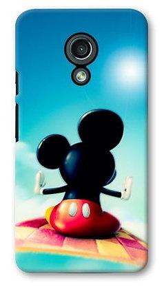 Mickey Posterior