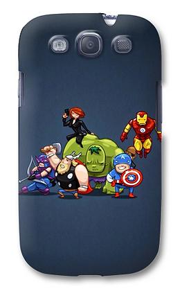 The Avengers Mini