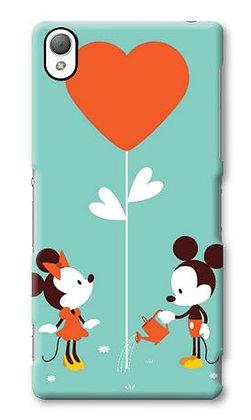 Minnie y Mickey 2