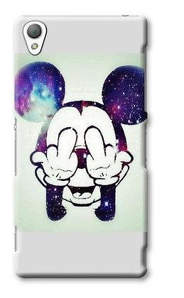 Mickey Fuck You