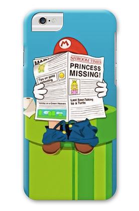 Mario Sentado