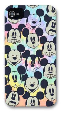 Caras de Mickey