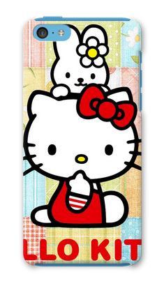 Hello Kitty y Coneja