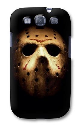 Jason Halloween 2