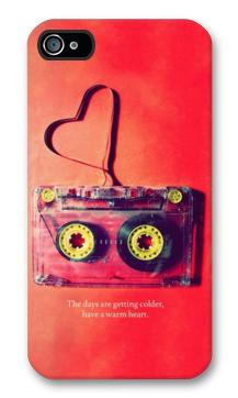 Corazon Cassette