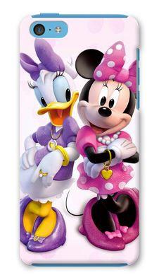 Minnie y Daisy