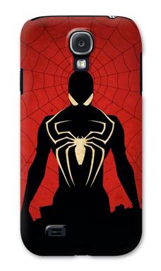 Spiderman Negro