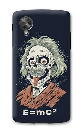 Einstein Halloween