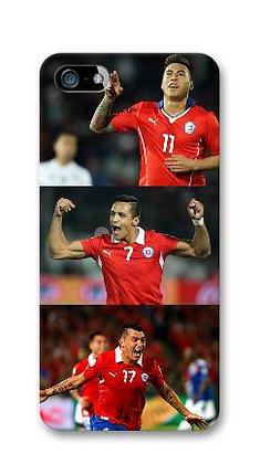 Selección Chilena 2