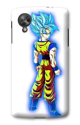 Goku Nivel Dios