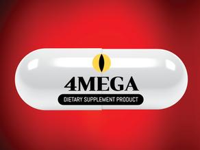 Why 4MEGA supplement?
