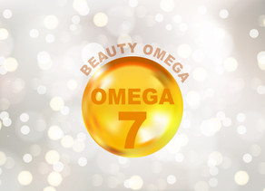 What is Omega 7? Why is it called the beauty omega?  Omega 7