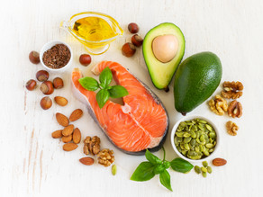 How can you boost your immunity through food?