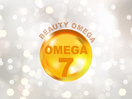 ทำไมต้อง Omega 7?