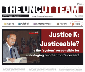 Justice K: Justiciable?