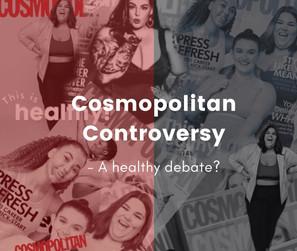 Cosmopolitan Controversy