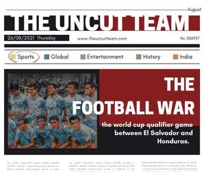 The Football War