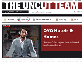 OYO Hotels & Homes