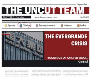 The Evergrande Crisis
