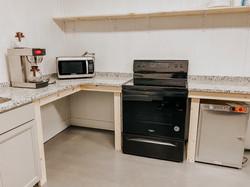Effie's Kitchen