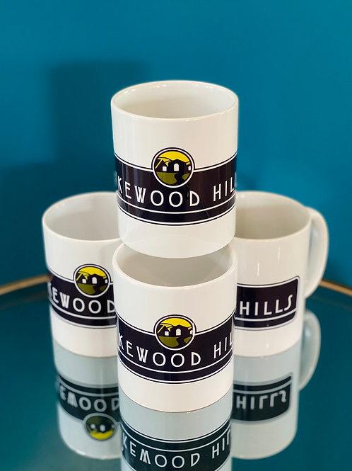 Lakewood Hills Mug