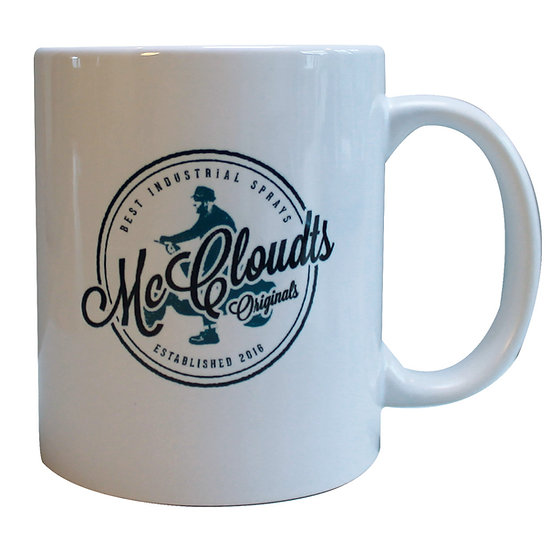 Kaffeetasse McCloudts Originals