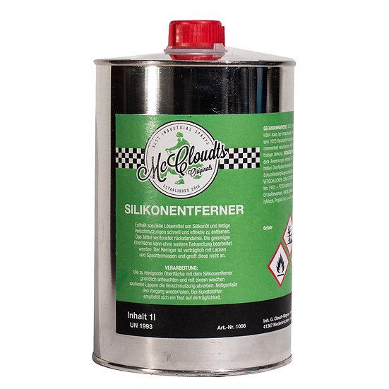 Silikonentferner 1 Liter
