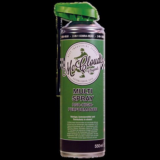 Multi Spray RSR-High-Performance