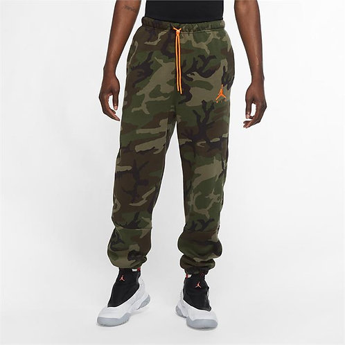 Jordan M J Jumpman Air Camo Flc Pant