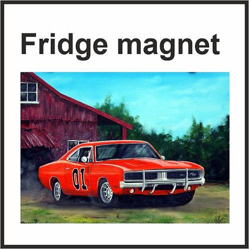 Dodge Charger  (Ref CVA-233-E)