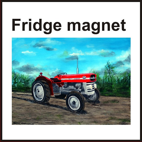 Massey Ferguson (Ref CVA-192-E)