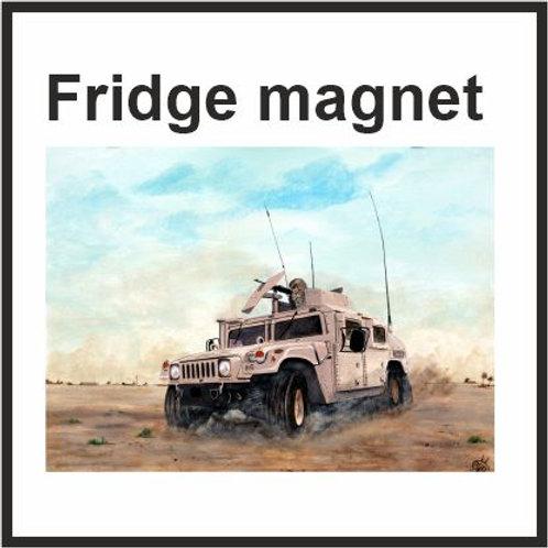 AM General HMMWV, Hummvee,   (Ref CVA-250-E)