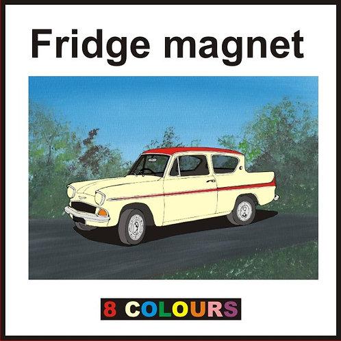 Ford Anglia Super   (Ref CVA-800-E)
