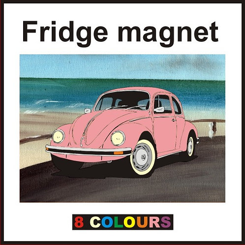 Volkswagen Beetle (Ref CVC-772-E)