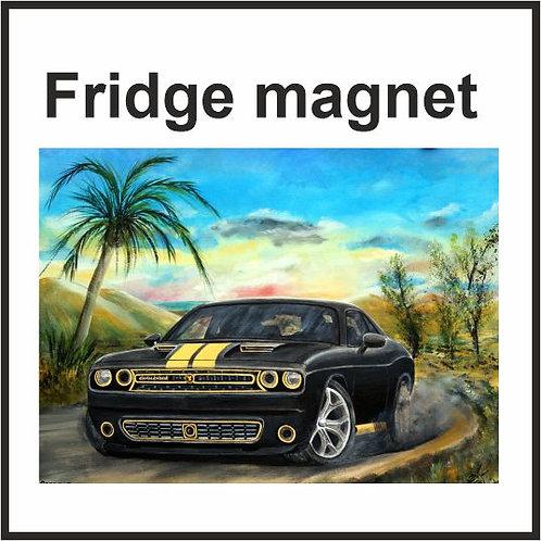 Dodge Challenger  (Ref CVA-240-E)