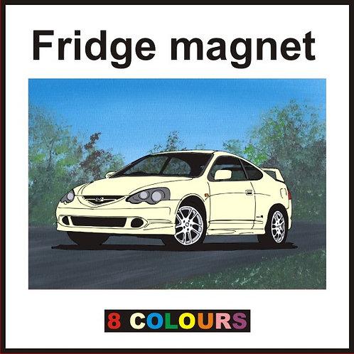 Honda Integra   (Ref CVC-769-E)