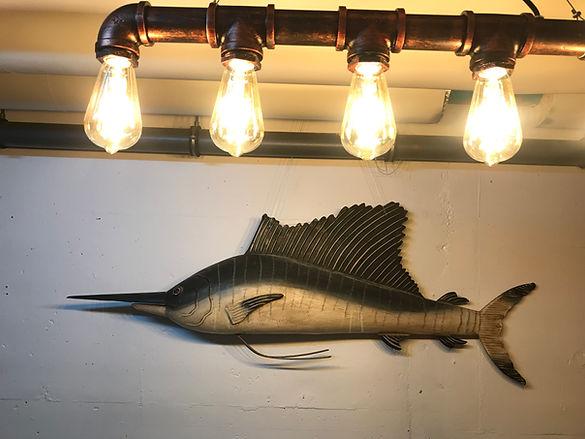 Deko Diver Indoor Aufkirchen