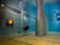 Hauptbecken Divers-Indoor Aufkirchen