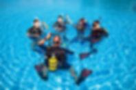 Schnuppertauchen Divers Aufkirchen