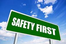 Genius-Arabia-Safety-First